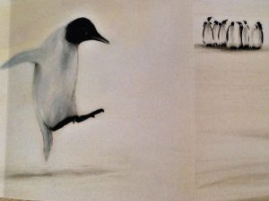 Limpo, il pinguino senza frac