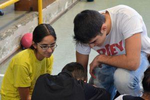 sport e disabilità reggio emilia