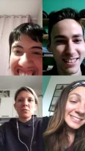 facilitatori della comunicazione