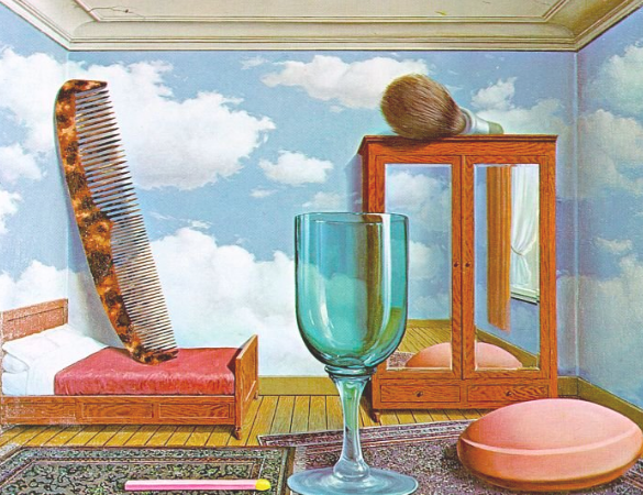 art factory magritte